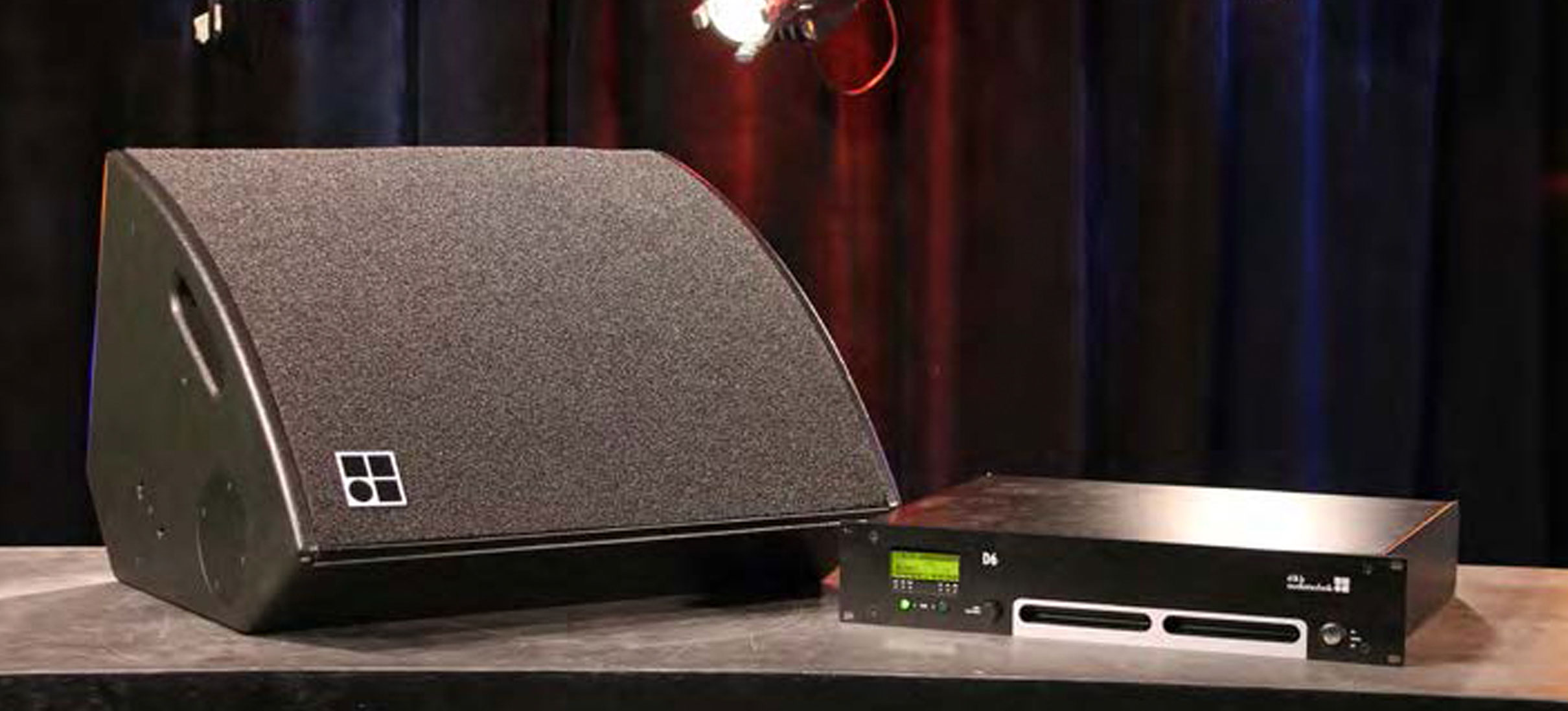 d&b audiotechnik MAX: Review by Jimmy Den-Ouden @ CX Magazine