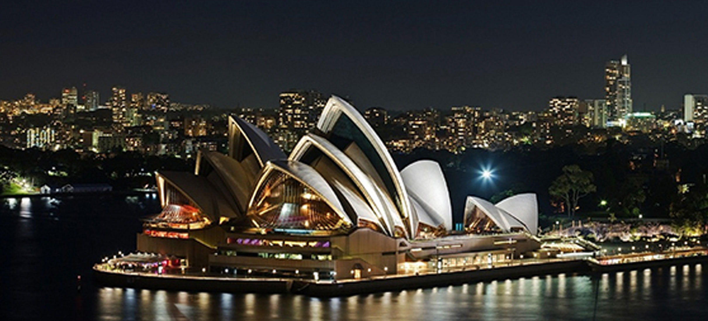 MIDAS Proves the Right Mix for Sydney Opera House