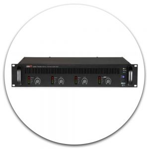 Power Amps