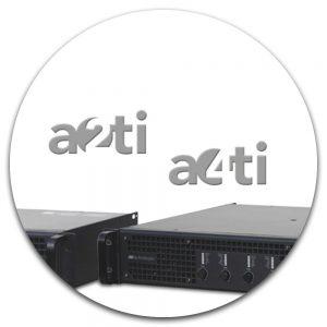 ATI Amplifiers