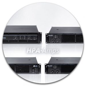 HPA Amplifiers