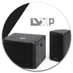 LVX P Series