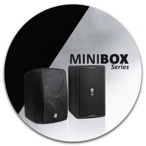 MINIBOX Series