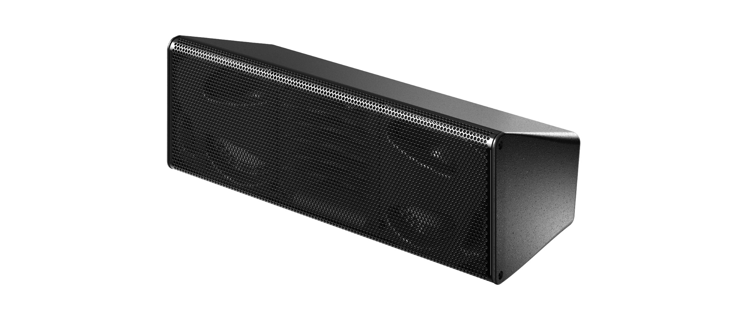 The new d&b audiotechnik 44S loudspeaker