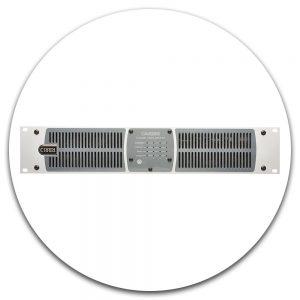 CA Multi Channel Amplifiers