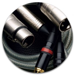 Black Series Cables
