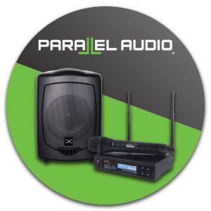 Parallel Audio