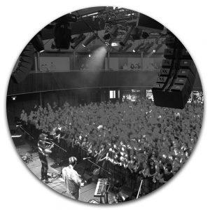 Pro Audio & Tour Sound