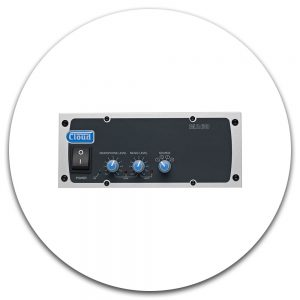 MPA Mixer Amplifiers