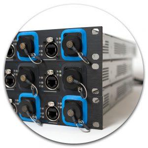 Optical Fibre Kits – 1 GBps