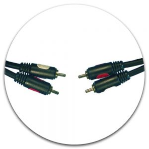 RCA Leads & Adapter Leads