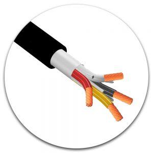 Speaker Cable Bulk Reels