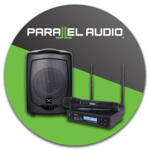 Parallel Audio