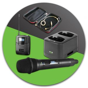 Transmitters & Accessories