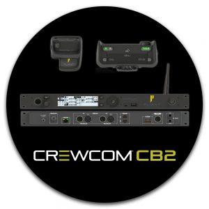 CrewCom® CB2