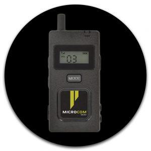 MicroCom® 900MHz