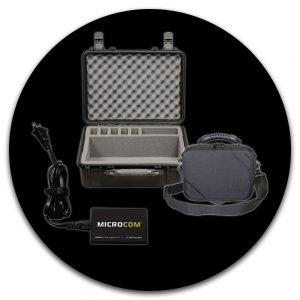 MicroCom® Accessories