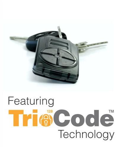TrioCode128