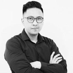 Avron Kamagi, Travel Consultant