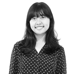 Nindya Dewanti, Marketing (Mauritius, Sri Lanka, Thailand)