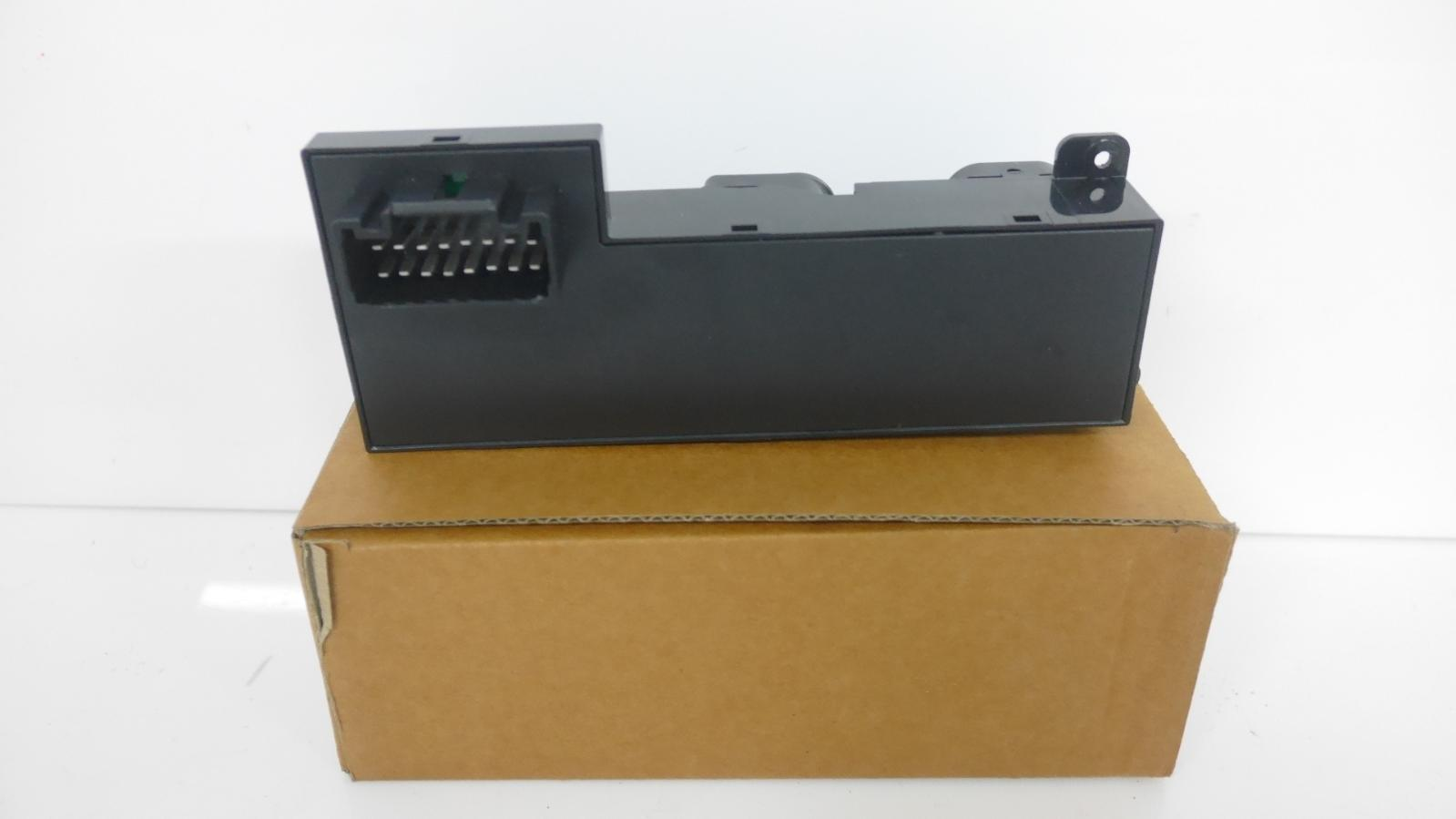 View Auto part Pwr Dr Wind Switch Hyundai I30 2010