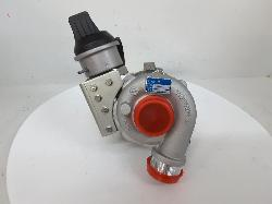 View Auto part Turbo Supercharger Great Wall V200/v240 2014