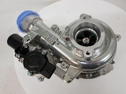View Auto part Turbo Supercharger Toyota Hiace 2009