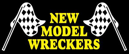 New Model Wreckers Pty Ltd