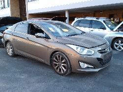 View Auto part Left Rear Wnd Reg/Motor Hyundai I40 2013