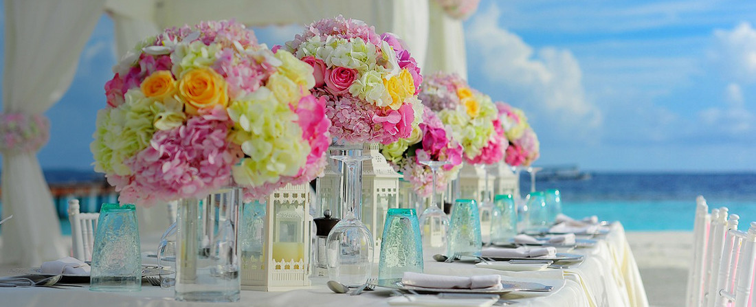 How to plan a destination wedding budgeting money management how to plan a destination wedding junglespirit Image collections