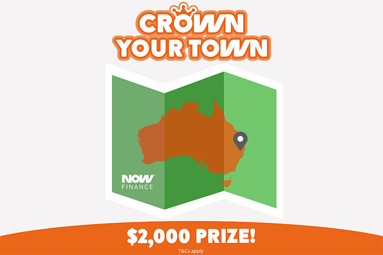 CROWN YOUR TOWN4