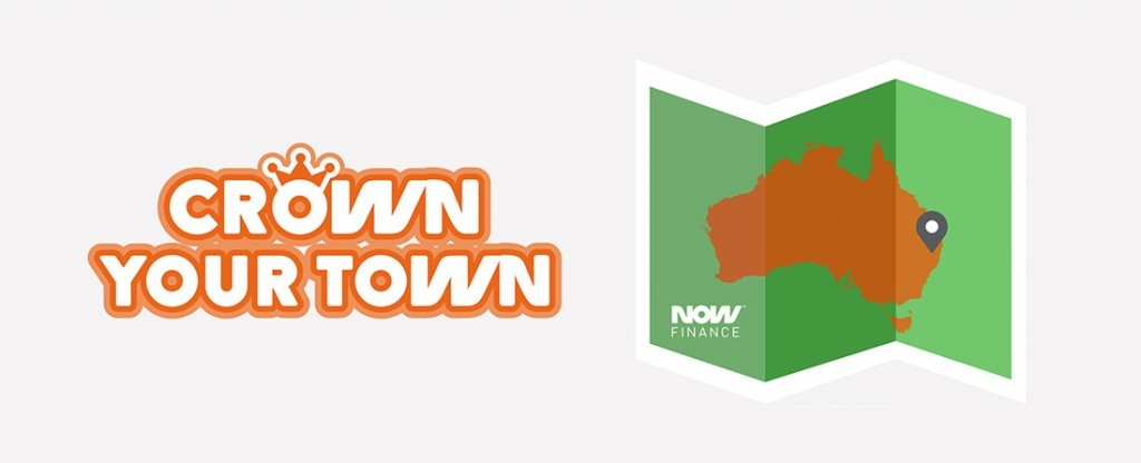 Enter our Facebook competition: Crown Your Town!