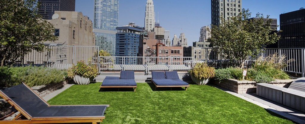 How to Use Your Rooftop as an Extension of Your Home