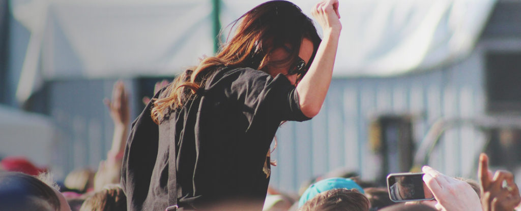 How to Tackle This Year's Festival Season Like a Financial Champ