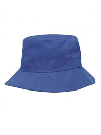 PKHL 008  BUCKET HAT ADJUSTABL