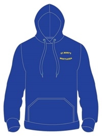 STMW 0314C  HOODIE WITH POUCH