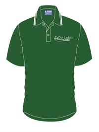 OLCB 09053C  SHORT SLEEVE POLO