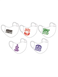 SHOP PRINTMASK  MASK 5 PACK WI