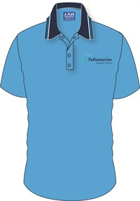 TULA 08128C  SHORT SLEEVE POLO