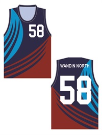 WNPS 2160C  SUBLIMATED BASKETB