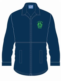 STCB 3FJ  POLAR FLEECE JACKET