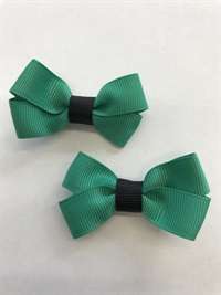 YARA BOW CLIPS  MINI BOW CLIPS