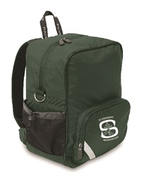 STST 001  SCHOOL BAG PRIMARY P
