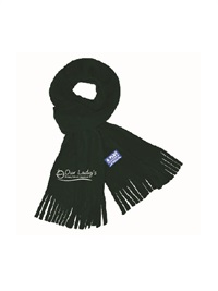 OLCB 15270  POLAR FLEECE SCARF