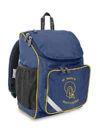 STMW 002OMINIPA  SCHOOL BAG OM