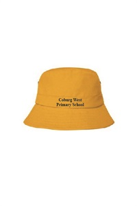 CWST 008  BUCKET HAT ADJUSTABL