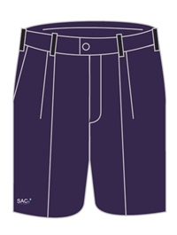 SHOL GAGS025  TAILORED SHORT