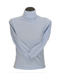 16222C  TURTLE NECK SKIVVY