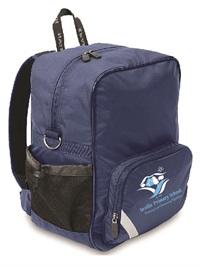 SEVL 001  SCHOOL BAG PRIMARY P