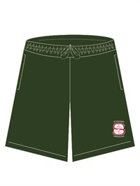 STST 1700  RUGBY SHORTS